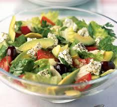 advocado salade
